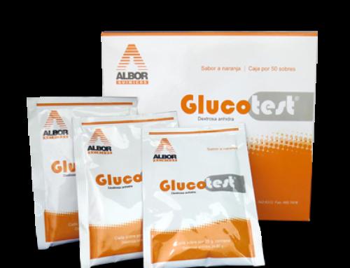 Glucotest ®
