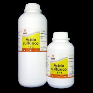 Ácido Sulfúrico 1N