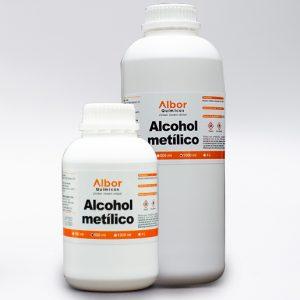Alcohol Metílico USP