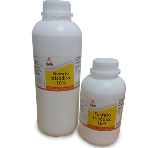 Fosfato Trisódico 10%