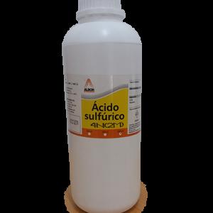 Ácido Sulfúrico 4N