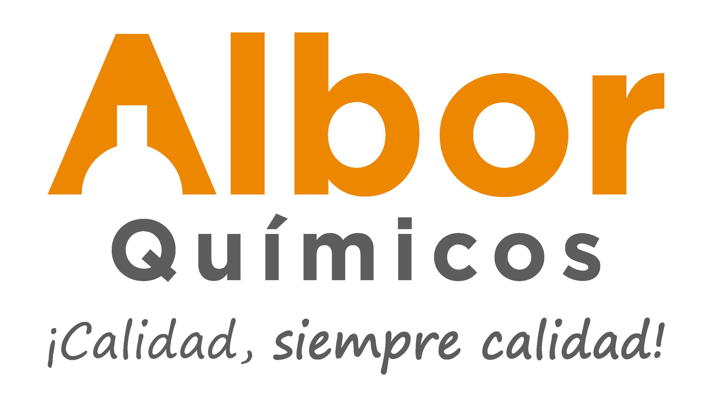 Quimicos Albor